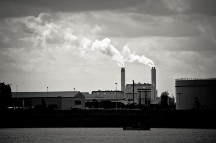 Contaminación, un reto para Michoacán