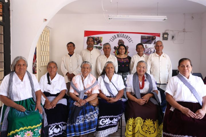 Palomas Mensajeras, unir lo que la migración separa