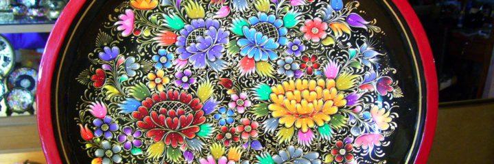 Artesanía, una faceta extraordinaria de Michoacán