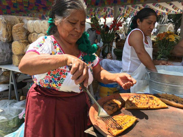 El Sabor de Michoacán