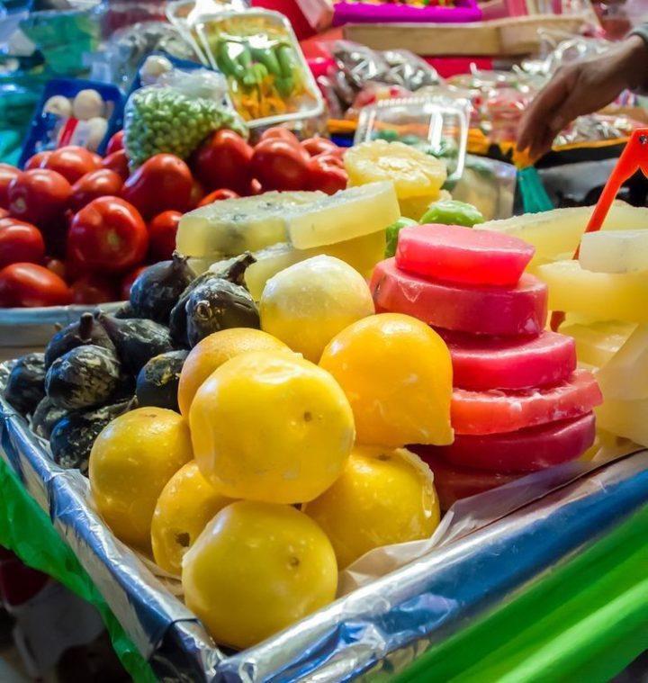 Dulces típicos de Michoacán