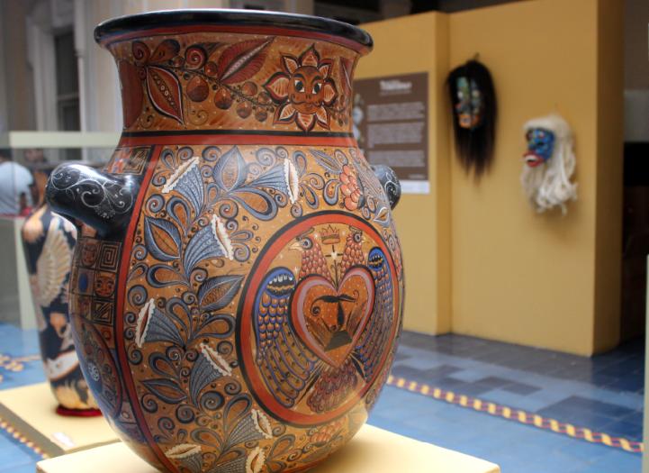 Artesanías Michoacanas, un gran regalo para todos