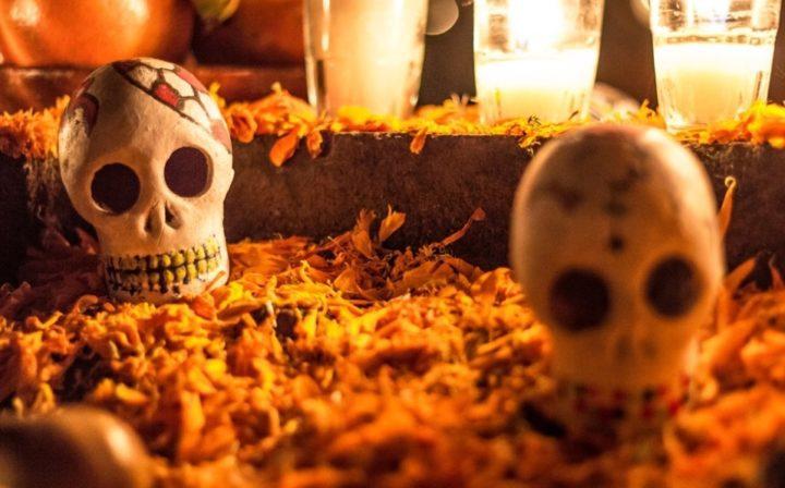 Día de Muertos: una tradición única