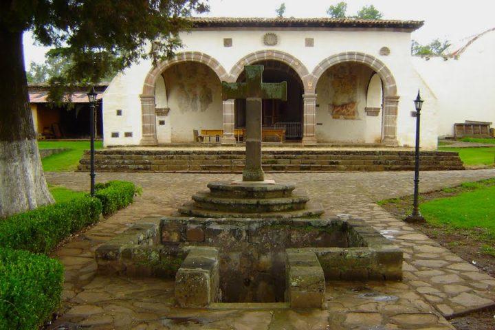 Un Viaje Por Los Museos de Michoacán