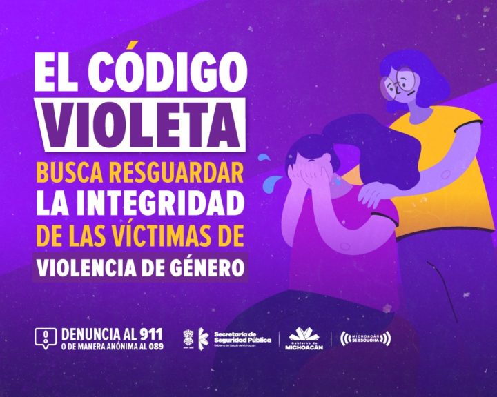 Código Violeta