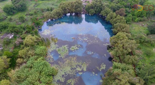 Sitios Ramsar en Michoacán