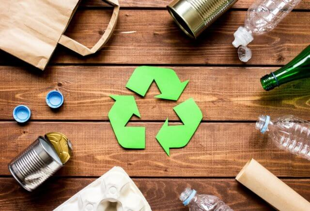 Como Separar Residuos Sólidos